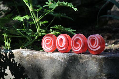 Etty glicerina espiral