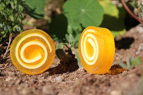Hadewijch glicerina espiral