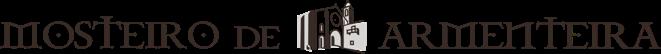 Monasterio de Armenteira Logo
