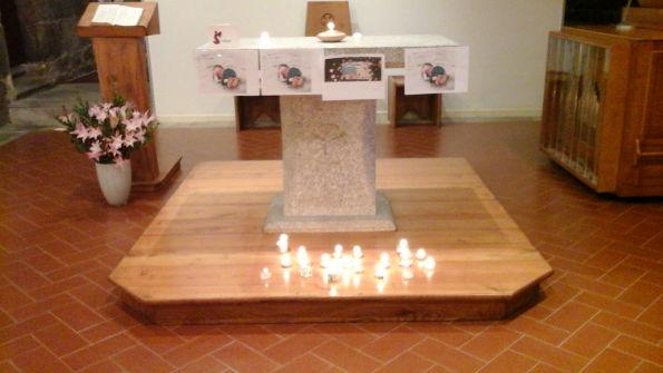 altar ayland